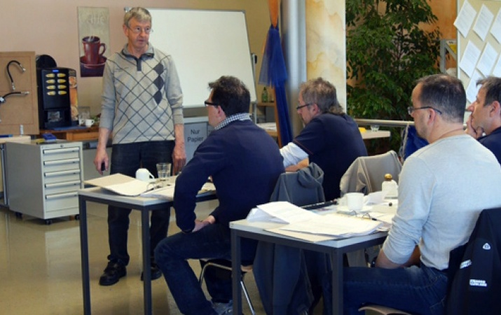Franz Wild Öltechnik - Seminare